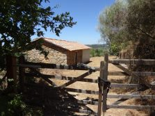 Quinta with beautiful views and an approved construction project, Anceriz, Arganil