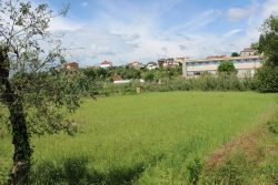 Building plot on the edge of the center of Arganil (10 € / m²)