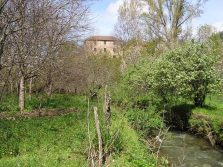 Quinta with house to restore near the river, Cerdeira, Arganil