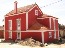 Restored house with nice views, Fiais da Beira, Oliveira do Hospital