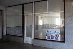 Office / retail space for rent in the center of Tabua