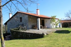 Quinta with house with two residential units (5 bedrooms) and stunning views, Aldeia das Dez, Oliveira do Hospital