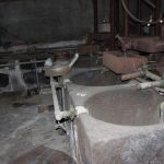 Old olive press for restoration, for business purposes, Pinheirinho, Lourosa, Oliveira do Hospital