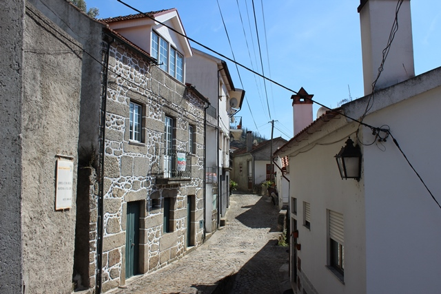 Winter Offer: Village house (3 bedrooms), Avô, Oliveira do Hospital