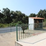 Detached house with enclosed garden and beautiful view, Fontão, Tábua