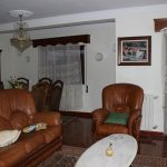 Opportunity: Detached house (3 bedrooms) with garage and garden, Póvoa de Midões, Tábua