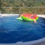 Detached house (3+1 bedrooms) with land and outbuildings, Barras, Tábua