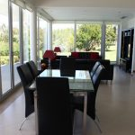 Modern 4 bedroom villa with swimming pool and beautiful view, Vinhó, Arganil