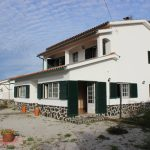 Detached house with outbuilding / garage and garden, Anceriz, Arganil