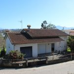 Detached house with garden and beautiful view, Covas, Tábua
