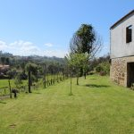 Granite house and two ruins with land and wide rural views, Covas, Tábua