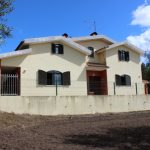 Detached house with outbuilding / garage and garden, Tábua