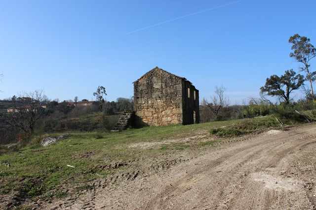 Quinta with ruin and 2 ha of land, Lobão de Beira, Tondela