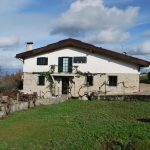 Quinta with house, rich garden and beautiful view, Covas, Tábua